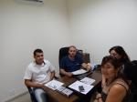 A Associação Comercial e Empresarial de Guararapes e ETEC divulgam o novo curso de Comércio em Guararapes