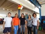 Núcleo de Estética e Beleza e Fundação Mirim promovem gincana da família