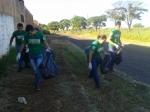 Associação Comercial participa do Arrastão contra a Dengue