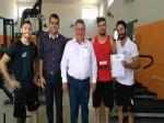 Associação Comercial firma parceria com a academia Body Fit