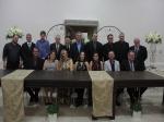 Posse Diretoria Executiva e Conselho Deliberativo 2018-2020